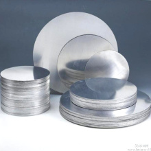 Cold Rolled 300 Series Stainless Steel Round Circle