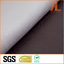 100% Polyester Quality Jacquard Geometric Design Wide Width Table Cloth
