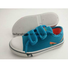 Fashionable Children Magic Type Injection Canvas Shoes FF727-3
