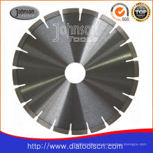 300mm Diamond Laser Saw Blade for Stone Cutting
