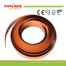 Factory-Directly Sales PVC Edge Banding Plastic Tape for Furniture