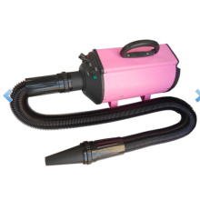 Secador de mascotas CE con bajo ruido y viento fuerte Speedty07019