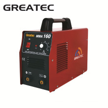 DC Welder Invertet Arc Welding Machine (MMA160)
