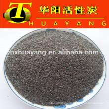 JIS-Standard-Brown-verschmolzenes Aluminiumoxid für das Polnisch