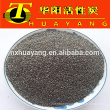 JIS Standard Brown Fused Aluminum Oxide FOR Polishing