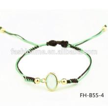 simple un bracelet Pierre jade