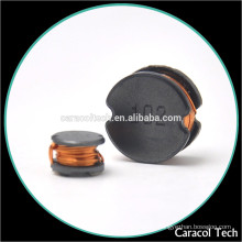 Hot Selling 10uh Unshielded Type Smd Power Inductor
