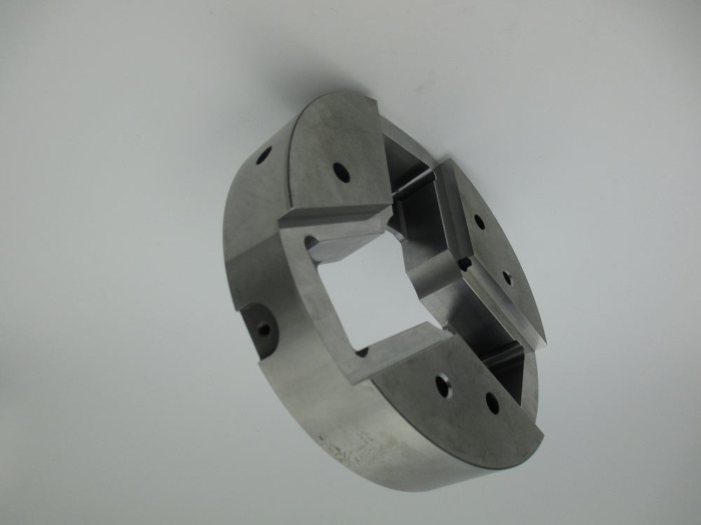 Small Cnc Milling Spare Parts