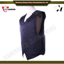 UHMWPE или KEVLAR Bulletproof Vest для полиции