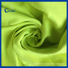Green Color Microfiber Suede Fabric (QHD5509)