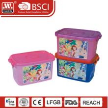 Beliebte Kunststoff Behälter 18L