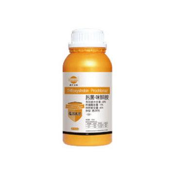 Новая композиция Prochloraz 45% + Trifloxystrobin 15% Sc Фунгицид