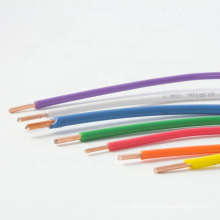 Nylon Jacket  Copper THHN THWN Wire Copper Conductor U L83
