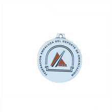 Factory supply attractive price customized nurses 25mm badge