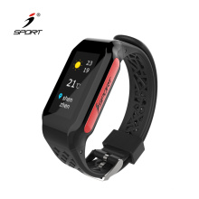 Factory Outlet Superior Quality Colorful Display Watch to Measure Blood Pressure