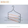 EISHO Space Saving - Cintre à vêtements multiples à 3 barres