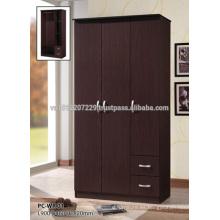Mobiliario de madera aglomerado - armario 2