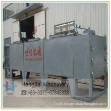 ISO9001 Mesh Belt Drying Machine