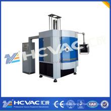 Stainless Steel Tableware Vacuum Coating Machine/Spoon/Fork Chrome Plating Equipment