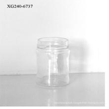 Glass Food Jar (XG240-6737) for Daily Use