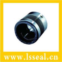 Вращающийся Сильфон из сплава hastelloy-C от низкой температуры диапазон механическое уплотнение(HF670/HF675/HF676/HF680)