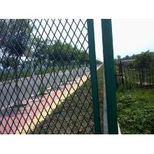 50*200mm PVC coated hexagonal wire mesh