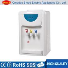 Tipo de mesa portátil de aquecimento instantâneo usado refrigerador dispensador de água