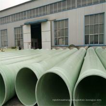 High stiffness gre fiberglass epoxy oil pipe