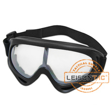 Tático goggle TPU material óculos tático