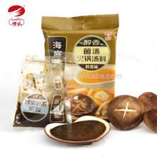 Soupe de champignons Hot Pot Seasoning haidilao brand