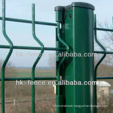 stainless steel wire mesh fence for residential area, port, garden and farming