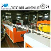 Máquina de Extrusão de Perfis de Casement UPVC