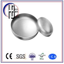 A234 / A105 solda de aço tampão de tubulação de aço carbono com melhor preço