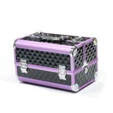 Fashion cosmetic box design for women
