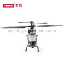 SYMA F4 3.5 cahnnel Metall Spielzeug Hubschrauber mit Kreisel