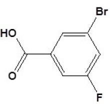 3-Bromo-5-Fluorobenzoic Acid CAS No. 176548-70-2