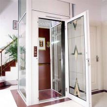 Máquina sin hogar 320kg Pequeño Pasajero Home Lift