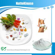 High Grade reines natürliches Nattokinase Pulver