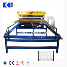 Anticlimb Panel Mesh Fence Welding Machine