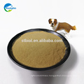 Professional supply yellow corn gluten meal animal feed
