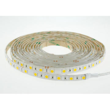 DC24V 300D luz blanca SMD 5050 LED Strip