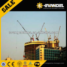10 tons luffing jib crane SCM D160