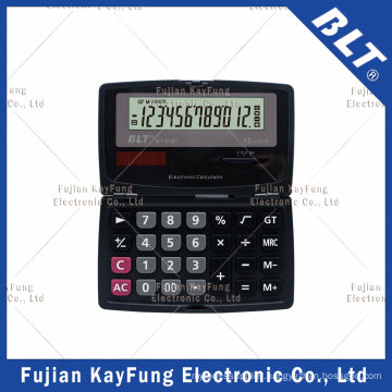 12 Digits Flippable Pocket Size Calculator (BT-3101)