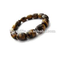 Bracelet en perles en perles de tigre
