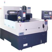 Machine de gravure CNC pour traitement de verre mobile avec certification Ce (RCG860S)