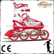 China Hersteller Inline Racing Skates