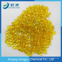 Resina de poliamida solúvel