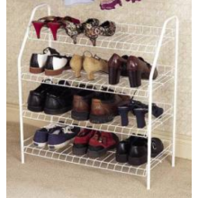 Four Shelves Shoe Rack
