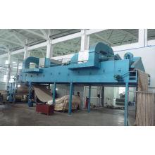 Betender Teppichherstellungsmaschine