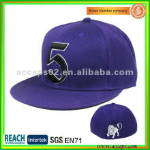 fitted ball caps SN-0093